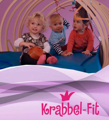 Krabbel-Fit